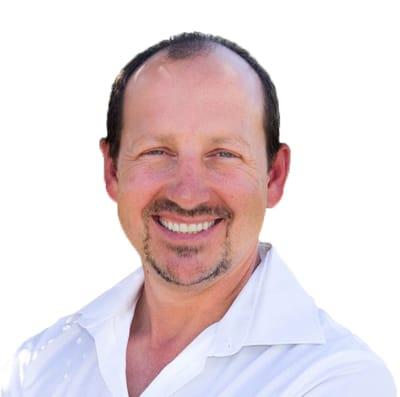 Profile photo of Dr. Tim Barter