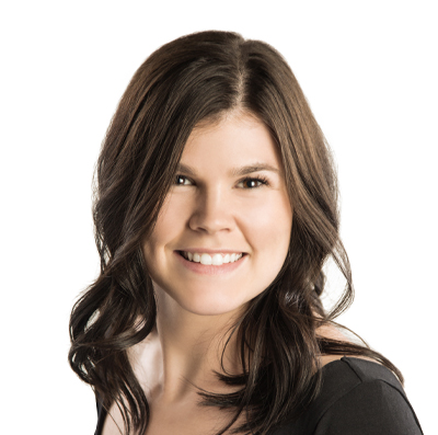 Profile photo of Generations Dental assistant team member Caitlee
