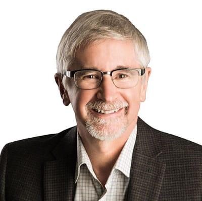 Profile photo Dr. Bill Stepanko