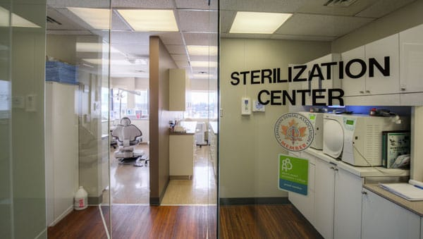 Photo of Generations Dental Sterilization Center